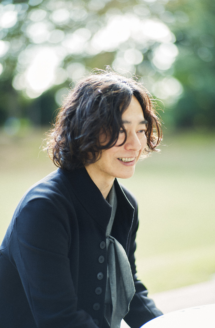 村岡貴美男教授